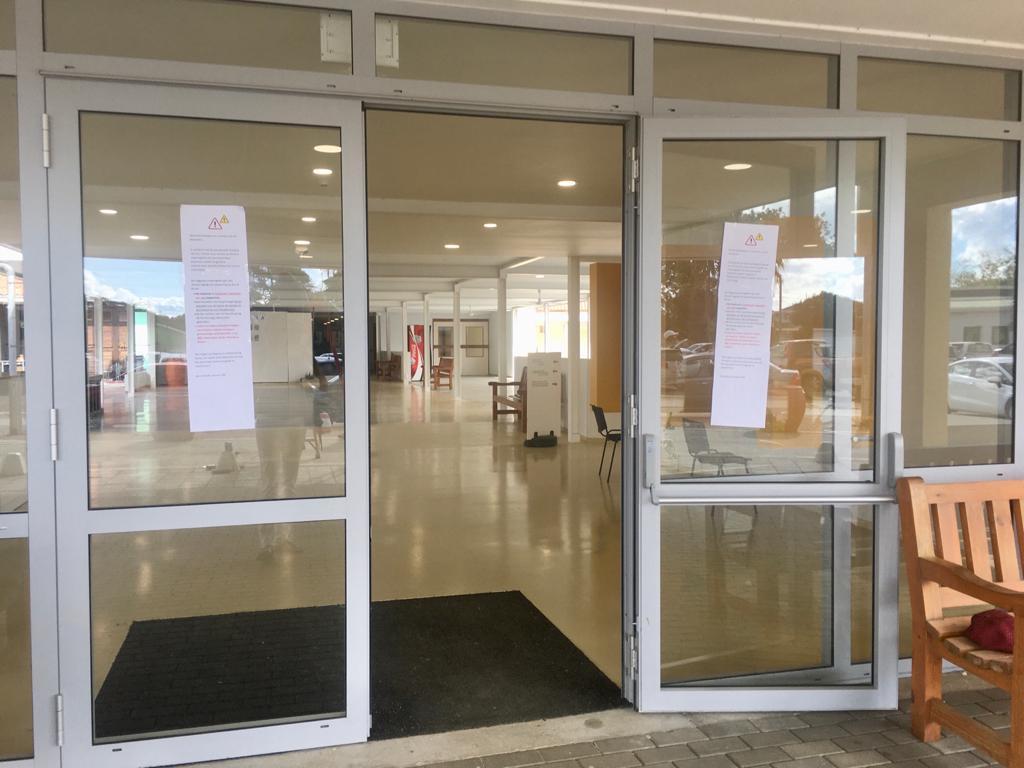 Meer bezoek mogelijk in zieken- en verzorgingshuis