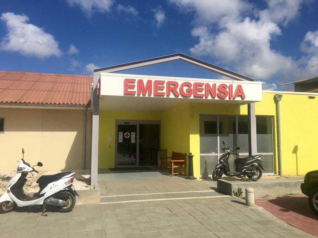 Verscherpte regels voor toegang ziekenhuis