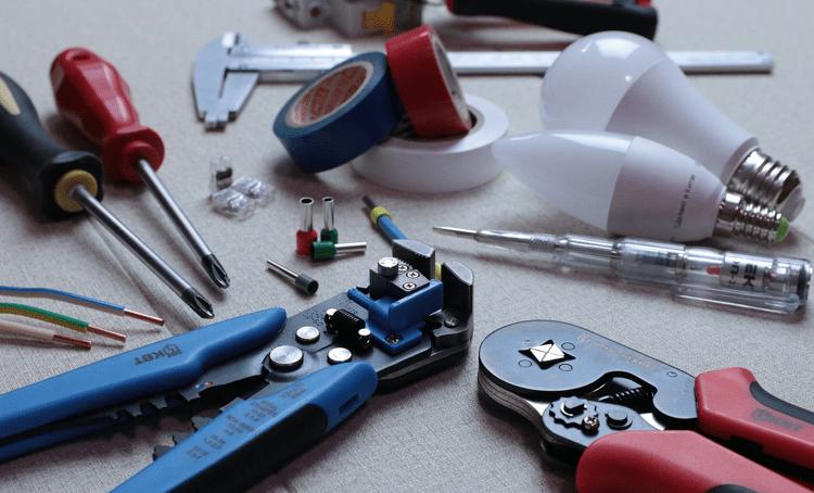 Tijd om je klussen en bouwplannen te realiseren