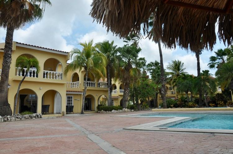 Buddy Dive wordt quarantainehotel op Bonaire voor repatrianten