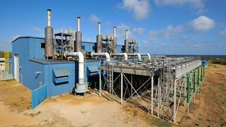 OFAC verlengt tijdelijk licenties voor brandstof Bonaire