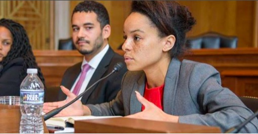 Samira Rafaela zet zich in voor Europese steun voor de overzeese gebieden