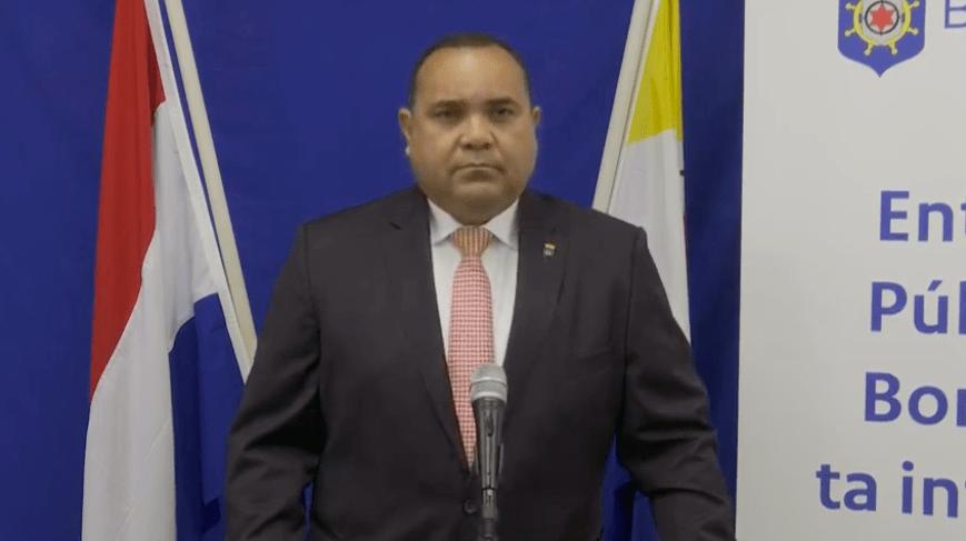 Eerste bevestigde Corona-patiënt op Bonaire