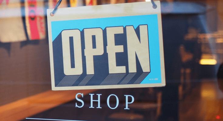 Welke winkels zijn nog open op Bonaire?