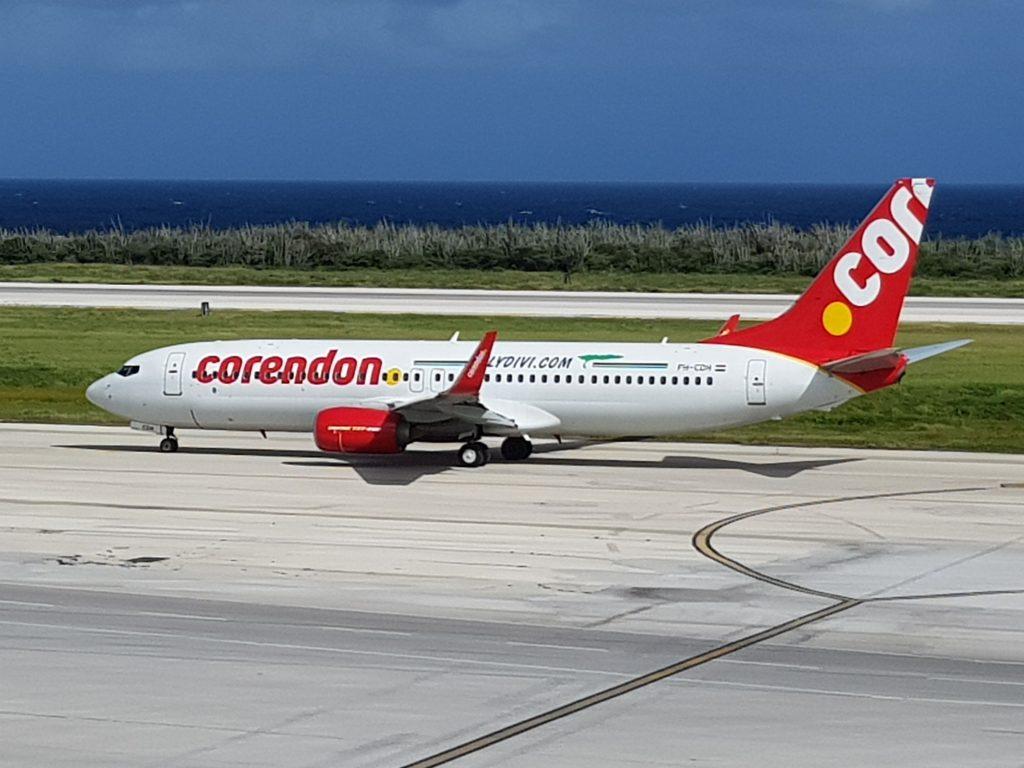 Corendon annuleert  vakantiereizen naar Bonaire  tot en met 4 juli