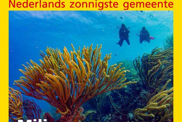 Zomereditie Bon Bini Bonaire verschenen