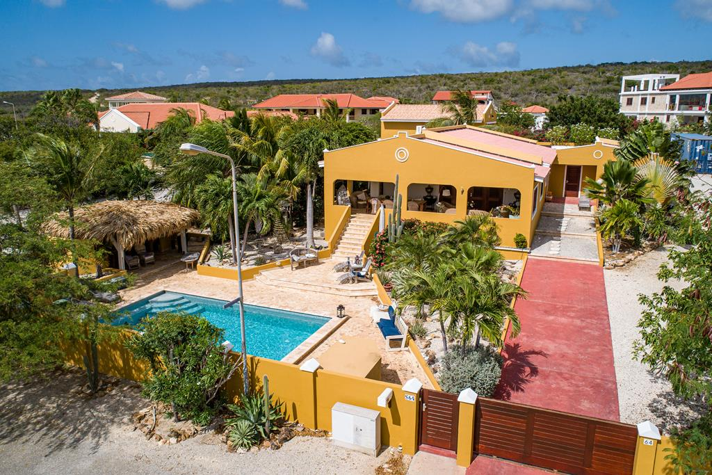 Caribbean Homes and Yachts Bonaire