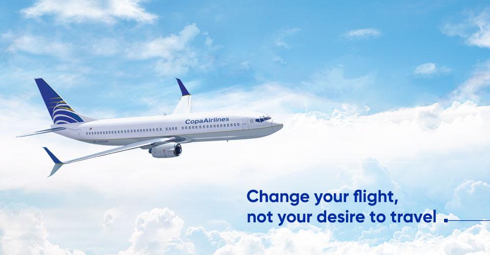 Copa Airlines hervat vluchten op 26 juni