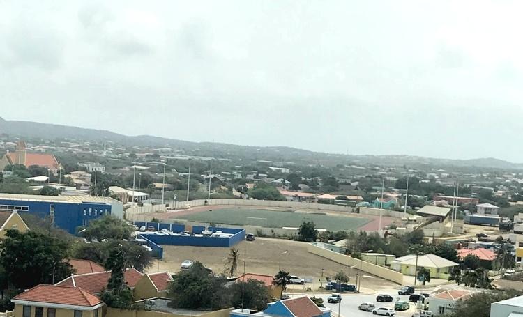 Reizen naar Bonaire is volgens KNVB geen optie