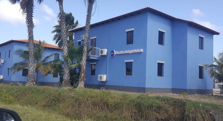 Bonaire.Nu credits gebouw bonaire