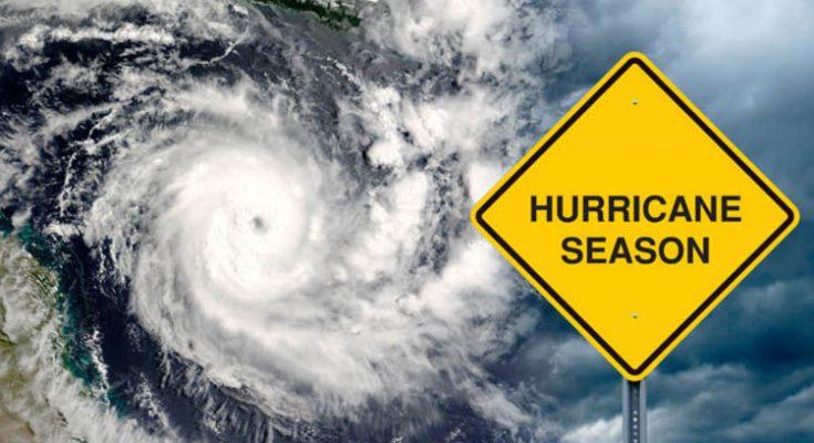orkaanseozoen van start 01 juni