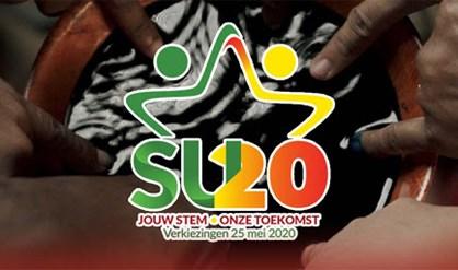 Kiesbureau Suriname zet tellingen stembureaus online