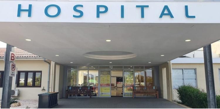 mariadal ziekenhuis bonaire