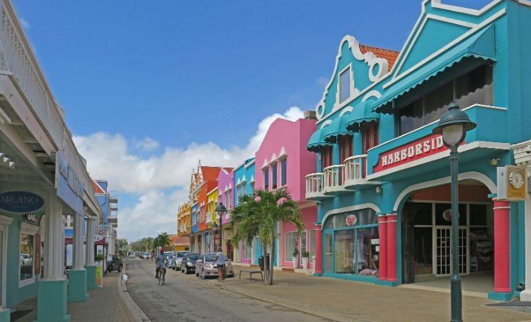 Caribbean Homes Bonaire heet u een –vernieuwd- welkom op 'dushi' Bonaire!