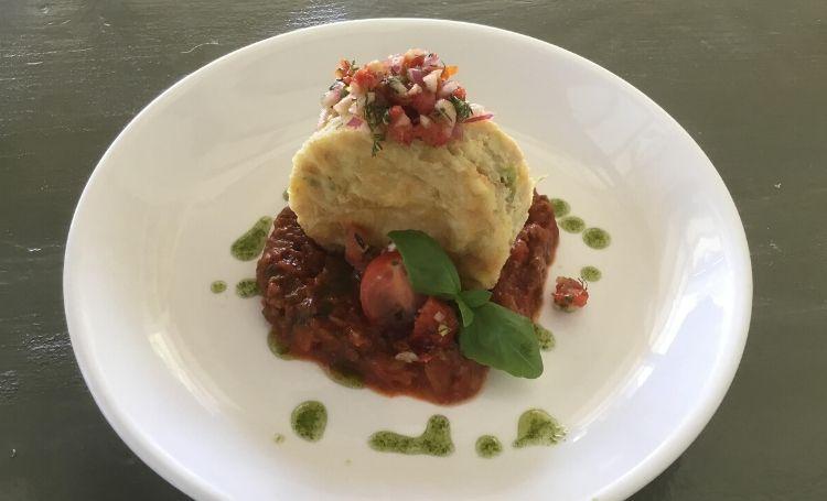 Koken met Corjan: Pastataart