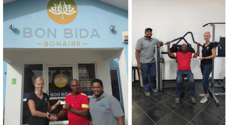 Bon Bida Body Gym en AFBW werken samen aan de gezondheid van haar leden