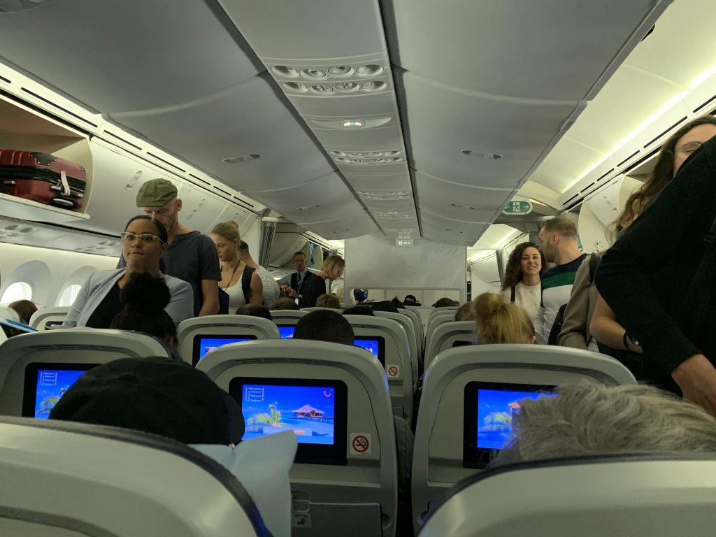 TUI-reizigers mogen ook kiezen voor cash