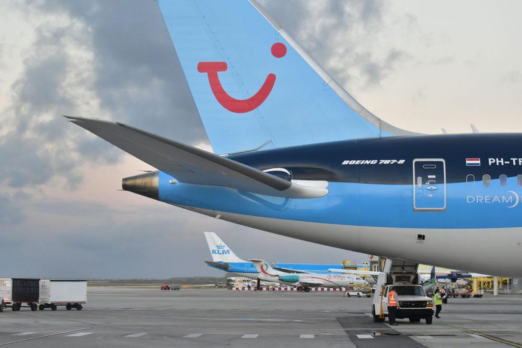 TUI vliegt deze zomer dagelijks naar Bonaire