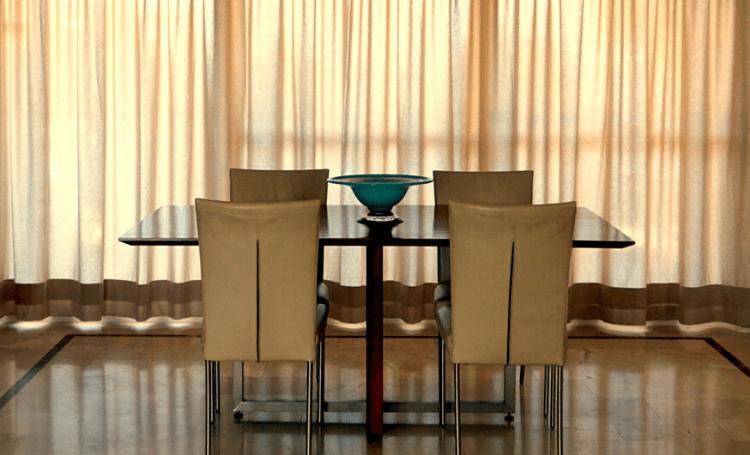 Nieuw! Gordijnen en lampenkappen bij Harbers Interior Design Bonaire