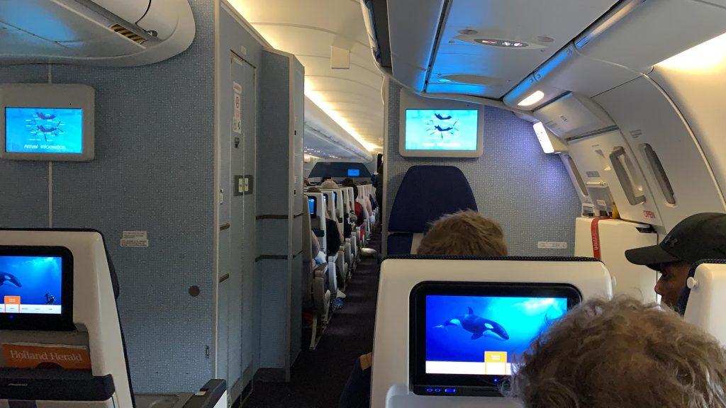 Vliegticket KLM mag kosteloos geannuleerd of gewijzigd