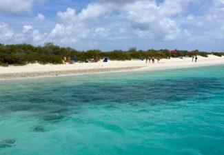 Weer op Bonaire voor woensdag 24 juni