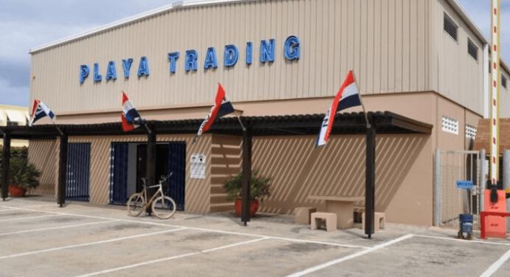 Playa trading