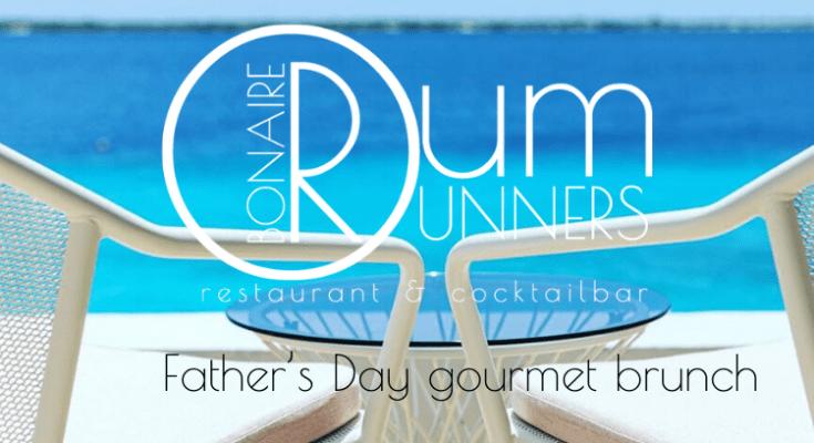 Rum Runners vaderdag