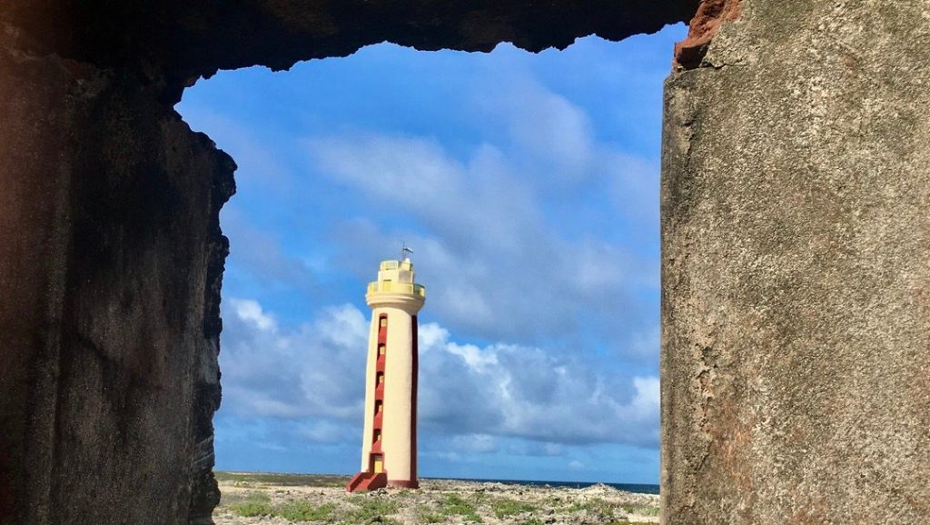 Weer op Bonaire voor maandag 29 juni