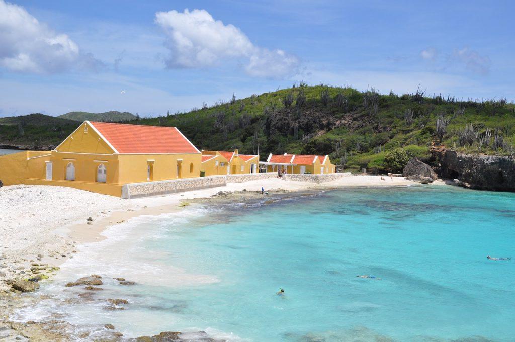 Weer op Bonaire voor dinsdag 23 juni