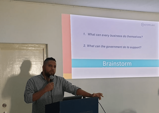 Bonaire brainstormt over toekomst Cruise-industrie