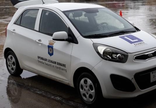 Examens rijbewijs in juli weer mogelijk