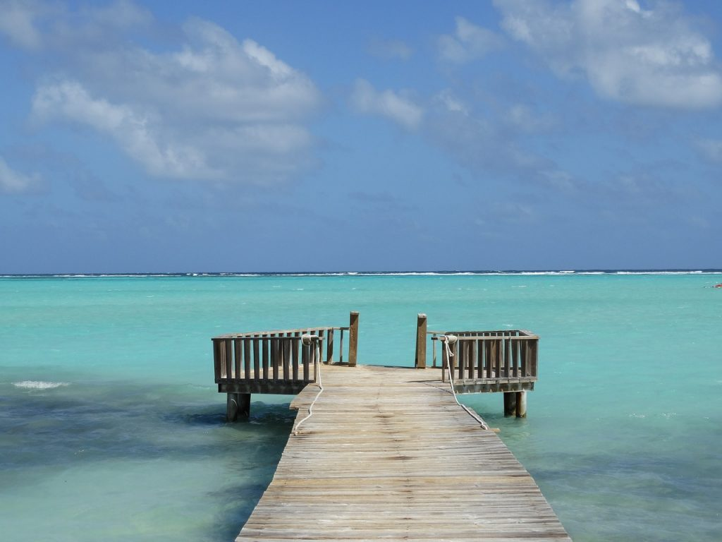 Weer op Bonaire voor woensdag 10 juni