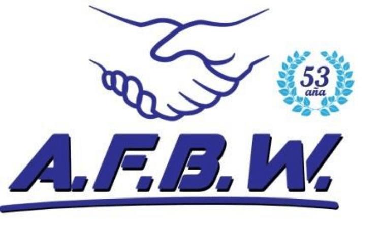 Logo AFBW