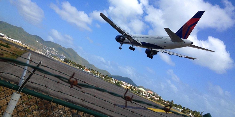 Bonaire wil Sint Maarten uit 'air bubble' halen