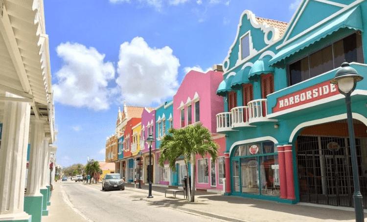 Last minute vakanties Bonaire