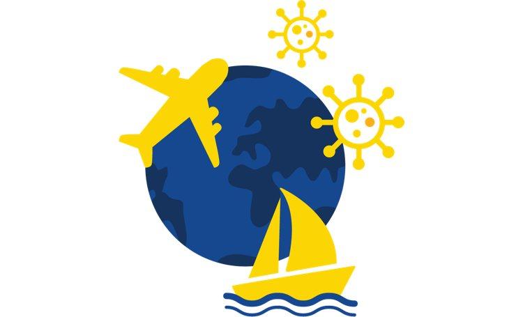 Reizigers naar Bonaire kunnen gezondheidsverklaring online invullen