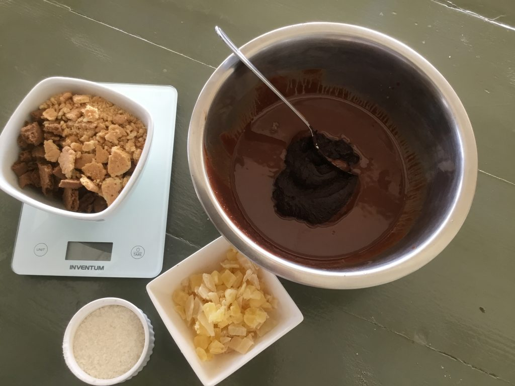 Koken met Corjan: Caribische arretjescake