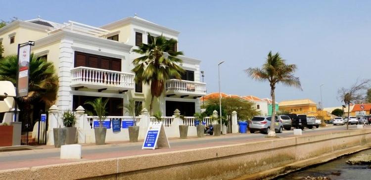 Een huis kopen op Bonaire?