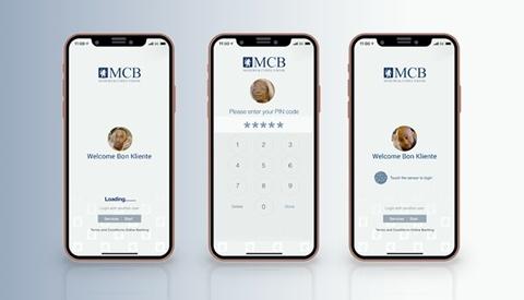 Per 1 september bankafschriften MCB alleen online beschikbaar