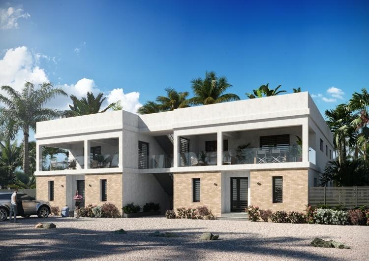 Een huis kopen op Bonaire? Bekijk de leukste huizen van de maand juli: