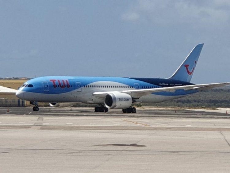 Gasten TUI boeken om naar Aruba en Bonaire