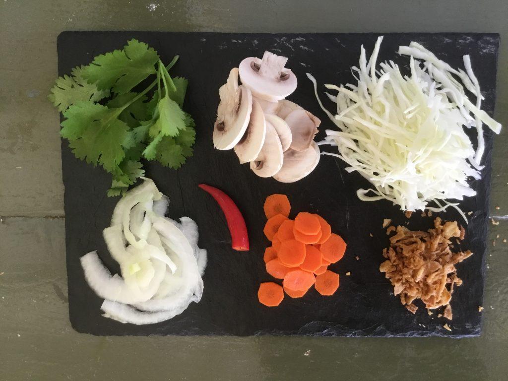 Koken met Corjan: Okonomiyaki