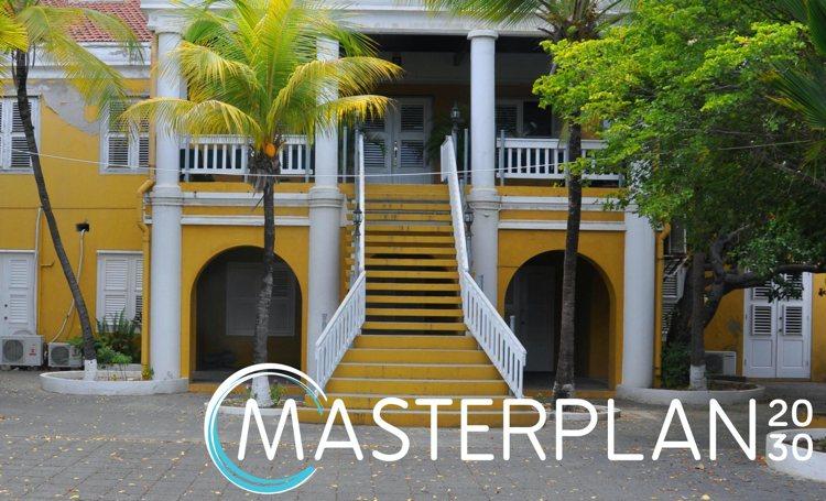 MarkStra Caribbean gaat Masterplan 2030 samenstellen