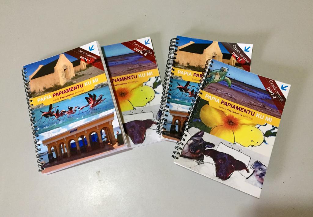 Papiaments leren op Bonaire of in Nederland
