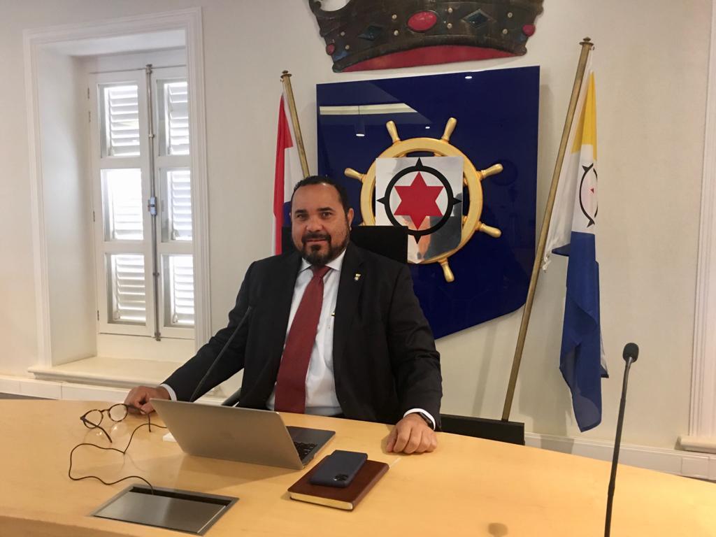 Nederland honoreert verzoek gezaghebber: Bonaire op slot voor toeristen