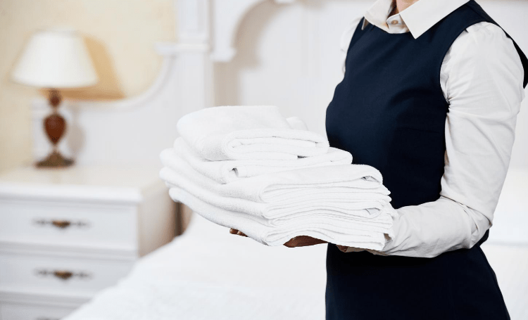 Vacature Executive Housekeeper