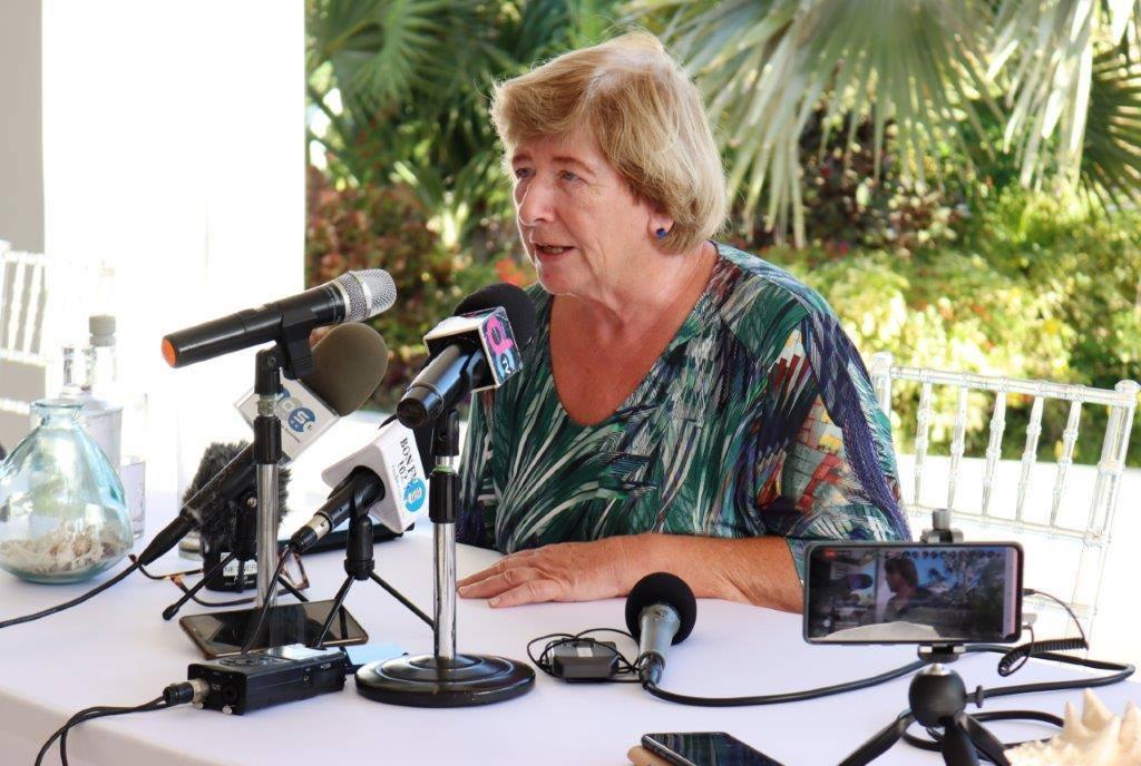 Veel klachten over bereikbaarheid Covid-infolijn Bonaire