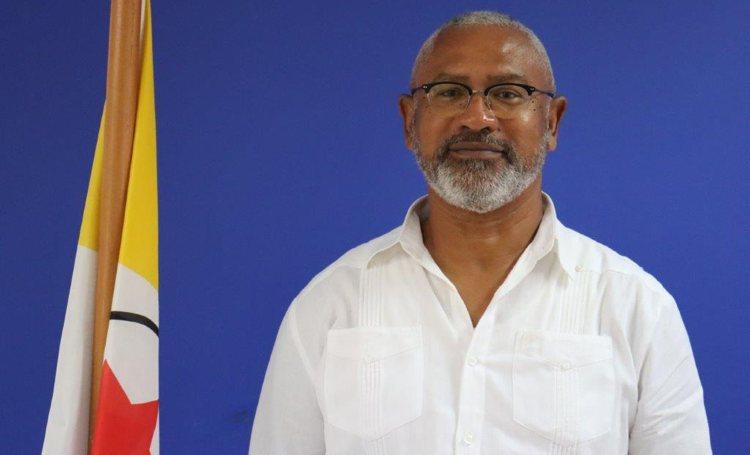 Roy Martina nieuwe directeur Directie Ruimte en Ontwikkeling