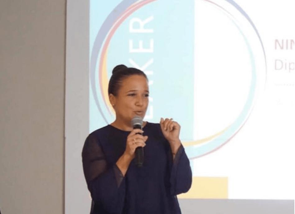 """Nina den Heyer: """"Traditie als inspiratie voor vernieuwing"""""""