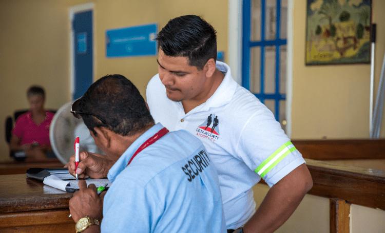 Vacature Patrouille Medewerkers Bonaire
